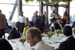 Swiss Delegation to Zambia, 1-2 October 2018