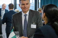 Annual Meeting with Swiss Ambassadors based in Africa, Bern, 17 August 2015