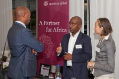 African Talent Fair, 20 October 2017