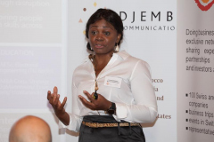 Leveraging African know-how within the Swiss corporate environment - 23 November 2017-  Zurich