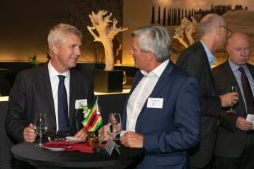 Meeting annuel avec les Ambassadeurs Suisse basés en pays Africain, 27 aout 2019